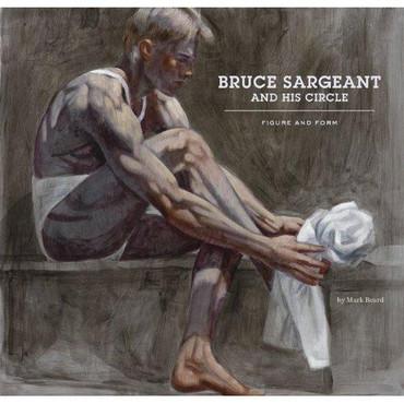Bruce Sargeant and His Circle (Erotic Art)