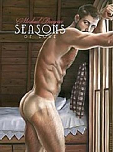 Seasons of Love (Erotic Art)