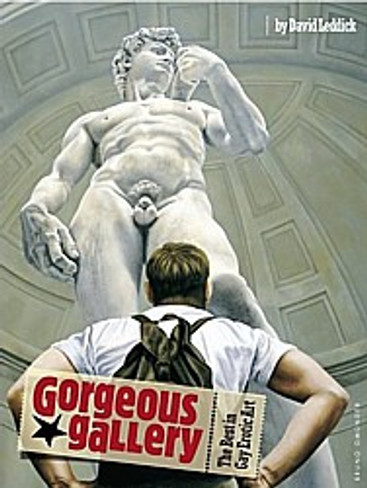 Gorgeous Gallery : The Best in Gay Erotic Art