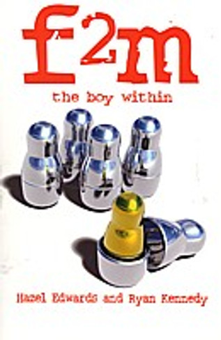 f2m : The Boy Within