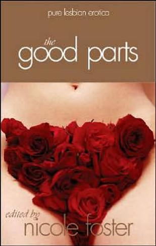 Good Parts: Pure Lesbian Erotica
