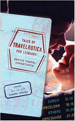 Tales of Travelrotica for Lesbians (Volume 1)