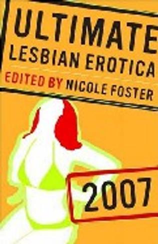 Ultimate Lesbian Erotica 2007