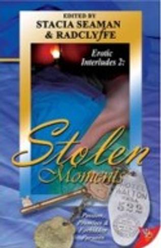 Stolen Moments : Erotic Interludes 2
