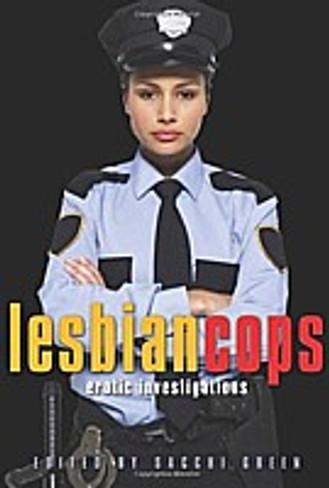 Lesbian Cops : Erotic Investigations