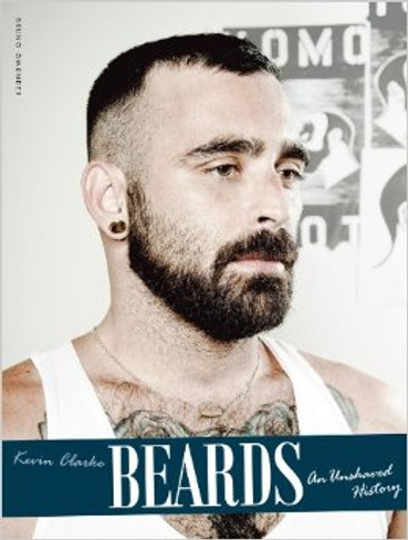 Beards : An Unshaved History (Hardcover)