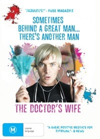 The Doctor's Wife DVD