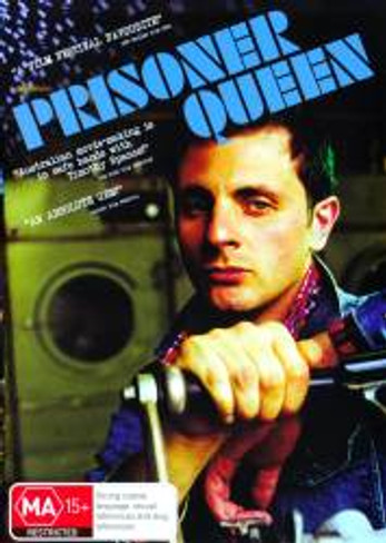 Prisoner Queen DVD