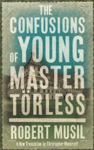 The Confusions of Young Master Törless