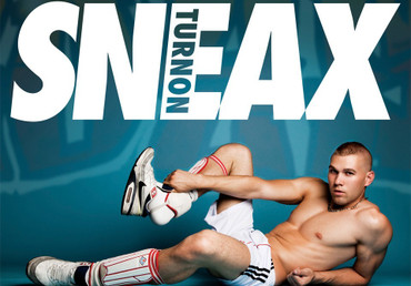 Turnon : Sneax