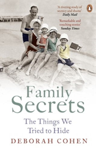 Family Secrets : The Things We Tried to Hide