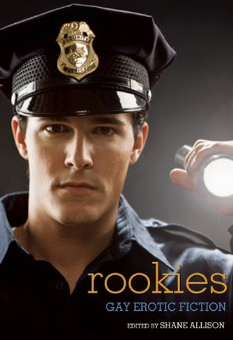 Rookies : Gay Erotic Fiction