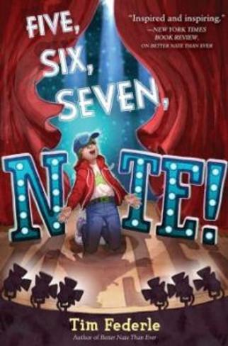 Five, Six, Seven Nate!