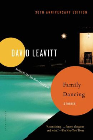 Family Dancing (Short Stories) - 30th Anniversary Edition