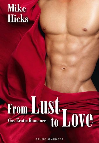 From Lust to Love : Gay Erotic Romance