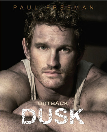 Outback Dusk (Outback Series #5)