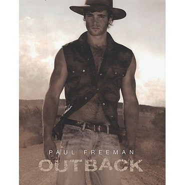 Outback (Outback Series #1)