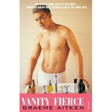 Vanity Fierce