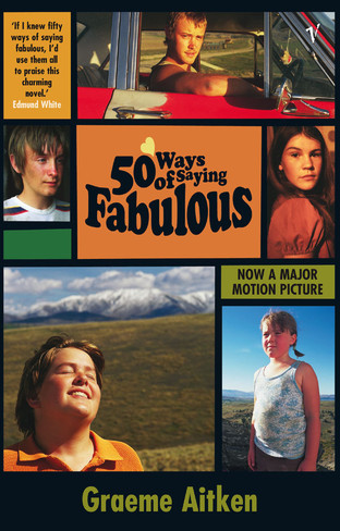50 Ways of Saying Fabulous (Book)