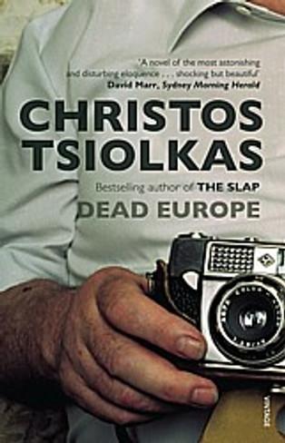Dead Europe (Book)