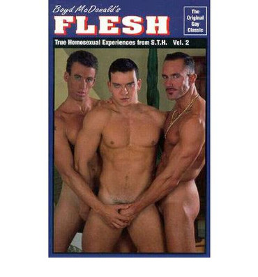 Flesh : Volume 2 - True Homosexual Experiences from S. T. H. Writers