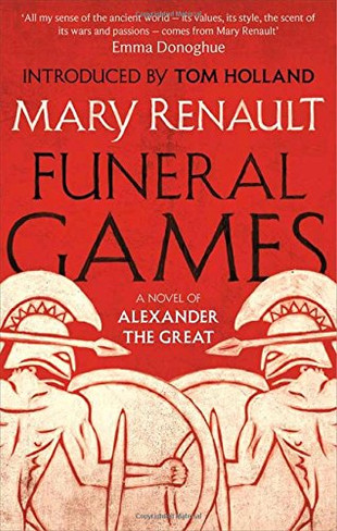 Funeral Games (The Alexander Trilogy Book 3)
