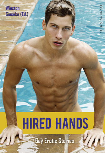 Hired Hands : Gay Erotic Stories