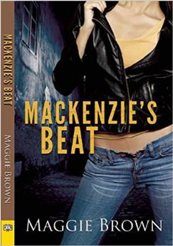 Mackenzie's Beat (originally announced title : Farewell My Sister)