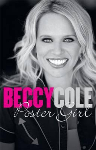 Poster Girl : Beccy Cole