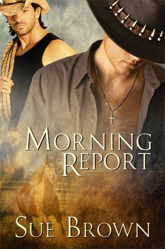 Morning Report : Morning Report Book One