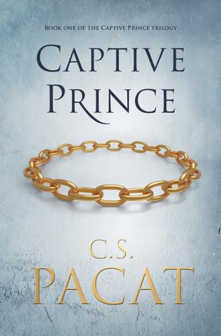 Captive Prince (Captive Prince Trilogy Book 1)