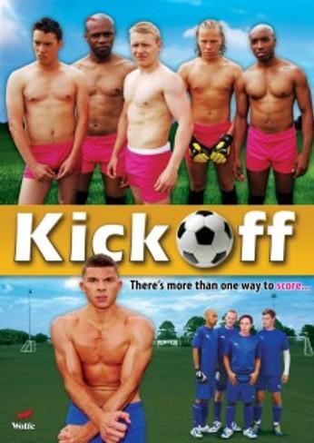 Kick Off DVD