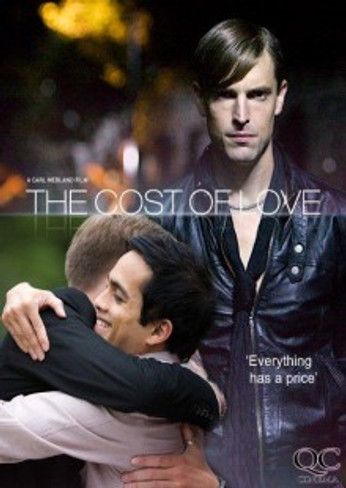 The Cost of Love DVD