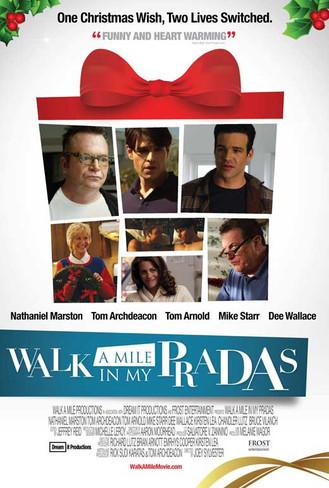 Walk A Mile In My Pradas DVD