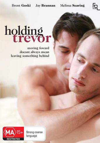 Holding Trevor DVD