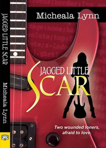 Jagged Little Scar