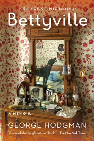 Bettyville : A Memoir
