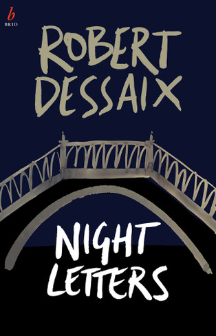 Night Letters (by Robert Dessaix)