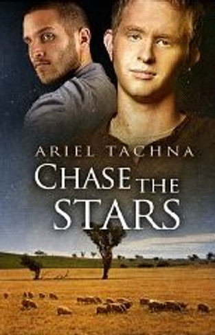 Chase the Stars (Lang Downs Series #2)