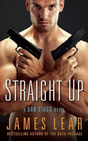 Straight Up (Dan Stagg Erotic Mystery Book #2)