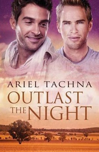 Outlast the Night (Lang Downs Series #3)