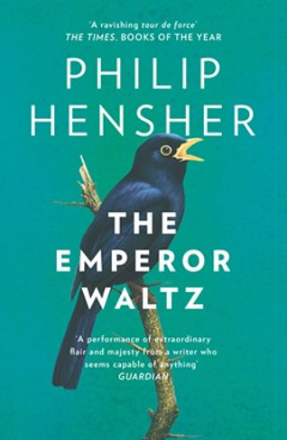 The Emperor Waltz (Paperback)