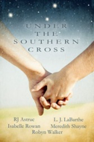 Under the Southern Cross (Gay Fiction)