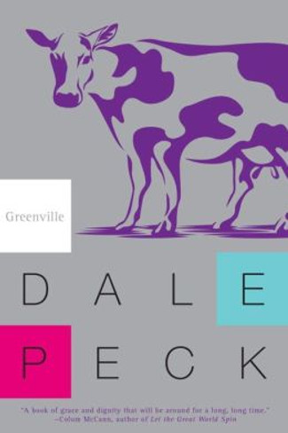 Greenville (Previously titled 'What We Lost')