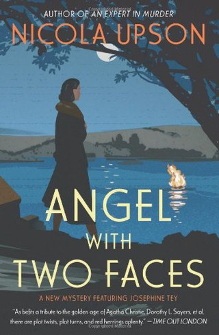 Angel with Two Faces (Josephine Tey Mystery #2)