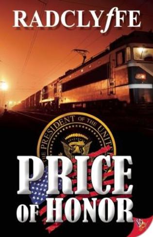 Price of Honor (Honor Series Book #9)