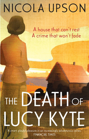 The Death of Lucy Kyte (Josephine Tey Mystery #5)