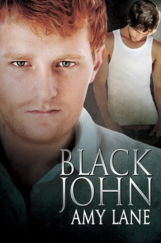 Black John (Johnnies Series Book 4)