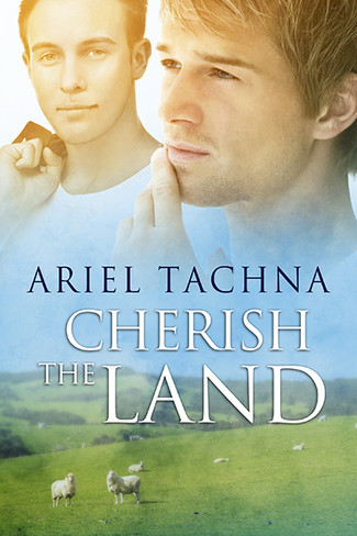 Cherish the Land (Lang Downs Series #5)