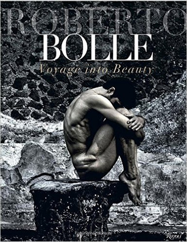 Roberto Bolle : Voyage into Beauty - SPECIAL PRICE!